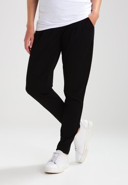 MAMALICIOUS - MLLIF  - Pantalones deportivos - black
