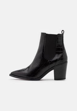 Unisa - MANILA - Ankle Boot - black