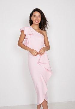 True Violet - Cocktailkleid/festliches Kleid - pink