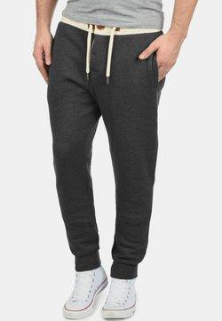 Solid - Jogginghose - dark grey