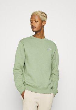 Nike Sportswear - CLUB CREW - Sweatshirt - oil green