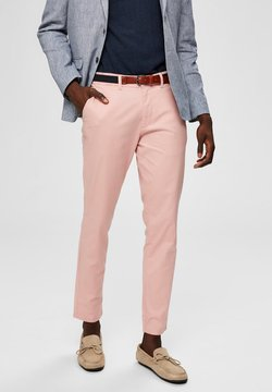 Selected Homme - Chinot - mellow rose