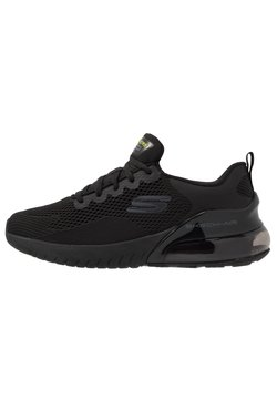Skechers Sport - SKECH-AIR STRATUS MAGLEV - Sneaker low - black
