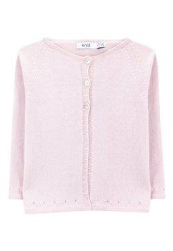 Knot - Vest - pink