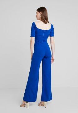 Club L London - Jumpsuit - cobalt blue