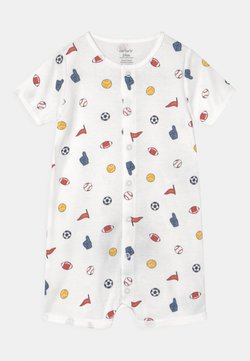 Carter's - SUR - Overall / Jumpsuit - white/multi-coloured