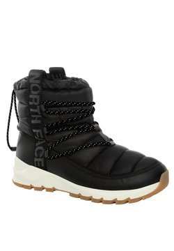 The North Face - W THERMOBALL - Bottes de neige - black