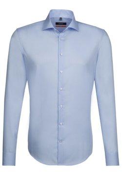Seidensticker - SUPER SLIM FIT - Businesshemd - blau