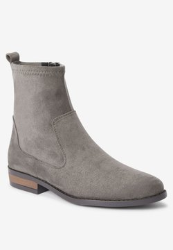Next - FOREVER COMFORT - Stiefelette - grey