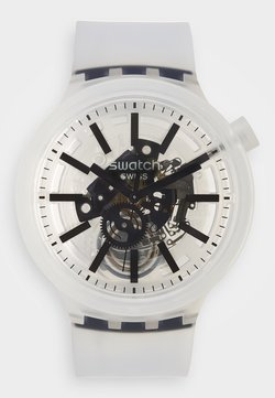 Swatch - BLACKINJELLY - Montre - black