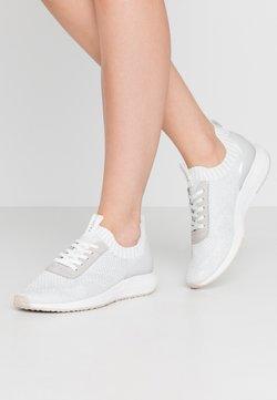 Tamaris Fashletics - Sneakers laag - silver grey