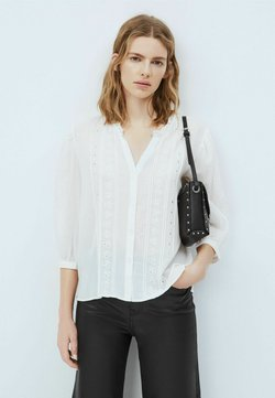 Pepe Jeans - DONNA - Skjorta - mousse