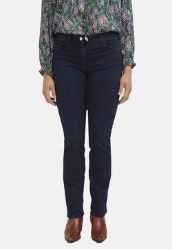 Fiorella Rubino - REGULAR - Jeans Straight Leg - blu