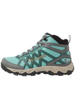 Columbia - PEAKFREAK X2 MID OUTDRY - Hikingschuh - copper ore/warm gold