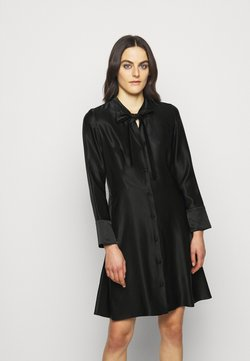 HUGO - KEMERA - Sukienka koktajlowa - black