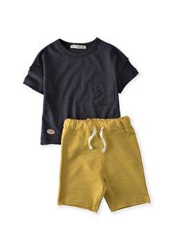 Cigit - 2 SET - Shorts - anthracite
