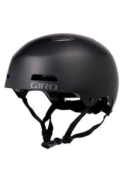 Giro - QUARTER UNISEX - Helm - matte black