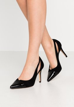 Zign - High Heel Pumps - black