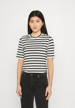 Stylein - CHAMBERS - T-Shirt basic - white