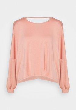 Onzie - Langarmshirt - blush