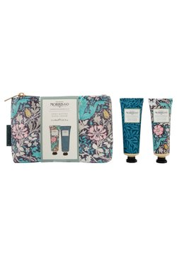 Morris & Co - PINKCLAY AND HONEYSUCKLE HAND CARE BAG - Körperpflegeset - -
