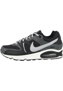 Nike Sportswear - AIR MAX COMMAND - Sneaker low - wolf grey-iron grey