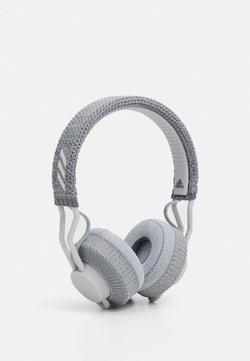 adidas Performance - RPT-01 - Høretelefoner - light grey