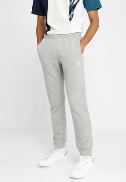 adidas Originals - TREFOIL PANT UNISEX - Trainingsbroek - mottled grey