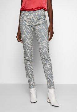 Expresso - ARISKA - Slim fit jeans - nebel