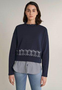 Salsa - Sweatshirt - blau