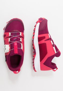 adidas Performance - TERREX  AGRAVIC BOA R.RDY - Outdoorschoenen - berry/pink/footwear white