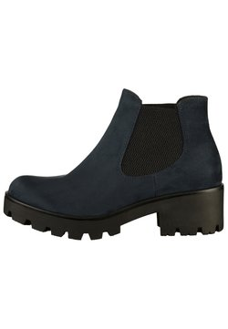 Rieker - Ankle Boot - blue