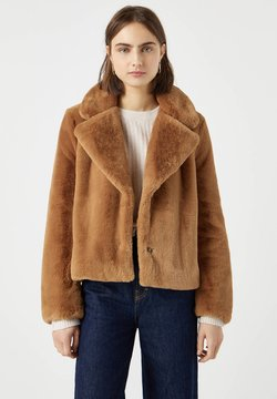PULL&BEAR - Winterjacke - brown