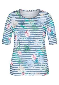 Rabe 1920 - T-Shirt print - blau