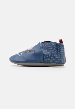 Robeez - COLD SEAL - Chaussons pour bébé - bleu