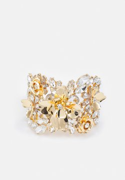 ALDO - ETHEIMA - Armband - clear/gold-coloured
