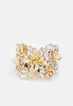 ALDO - ETHEIMA - Bracelet - clear/gold-coloured