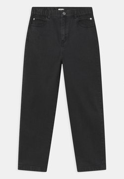 ARKET - Relaxed fit jeans - grey denim