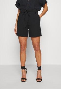 ONLY Tall - ONLPOPTRASH EASY SHORTS TALL - Shorts - black