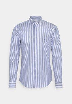 Calvin Klein Tailored - BOLD STRIPE SLIM  - Chemise classique - sodalite blue