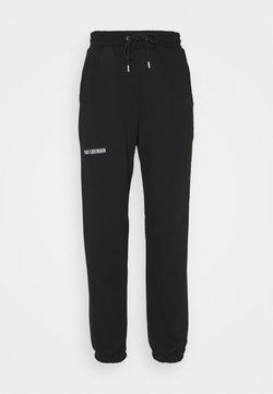 Han Kjøbenhavn - PANTS - Jogginghose - black