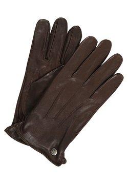 Lloyd Men's Belts - Sormikkaat - dark brown