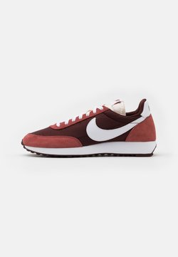 Nike Sportswear - AIR TAILWIND 79 UNISEX - Sneakers laag - mystic dates/white/claystone red/sail/black