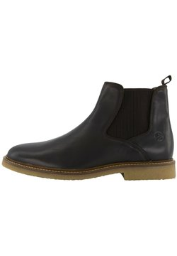 Travelin - Stiefelette - dark brown