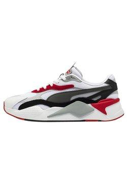 Puma - RS-X - Trainers - puma white-high risk red