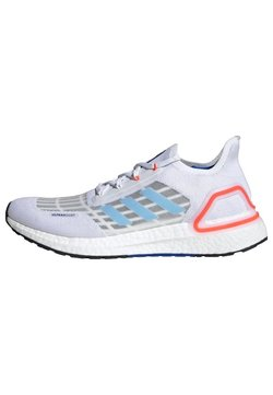 adidas Performance - ULTRABOOST SUMMER.RDY SHOES - Sneaker low - white