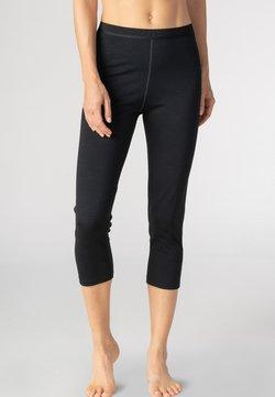 Mey - Shorts - schwarz