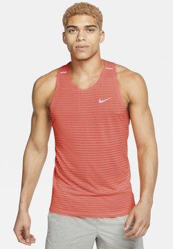 Nike Performance - Linne - pink quartz electric orange