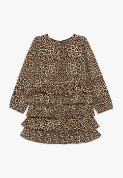 Bardot Junior - TIA RARA DRESS - Freizeitkleid - brown