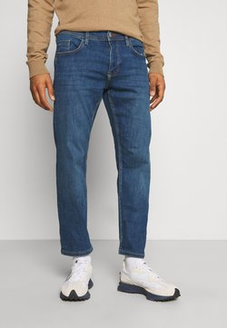 edc by Esprit - Straight leg jeans - blue medium wash